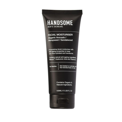 Handsome Facial Moisturiser online at Blooms the Chemist