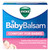 Vicks BabyBalsam Decongestant Rub 50g at Blooms The Chemist