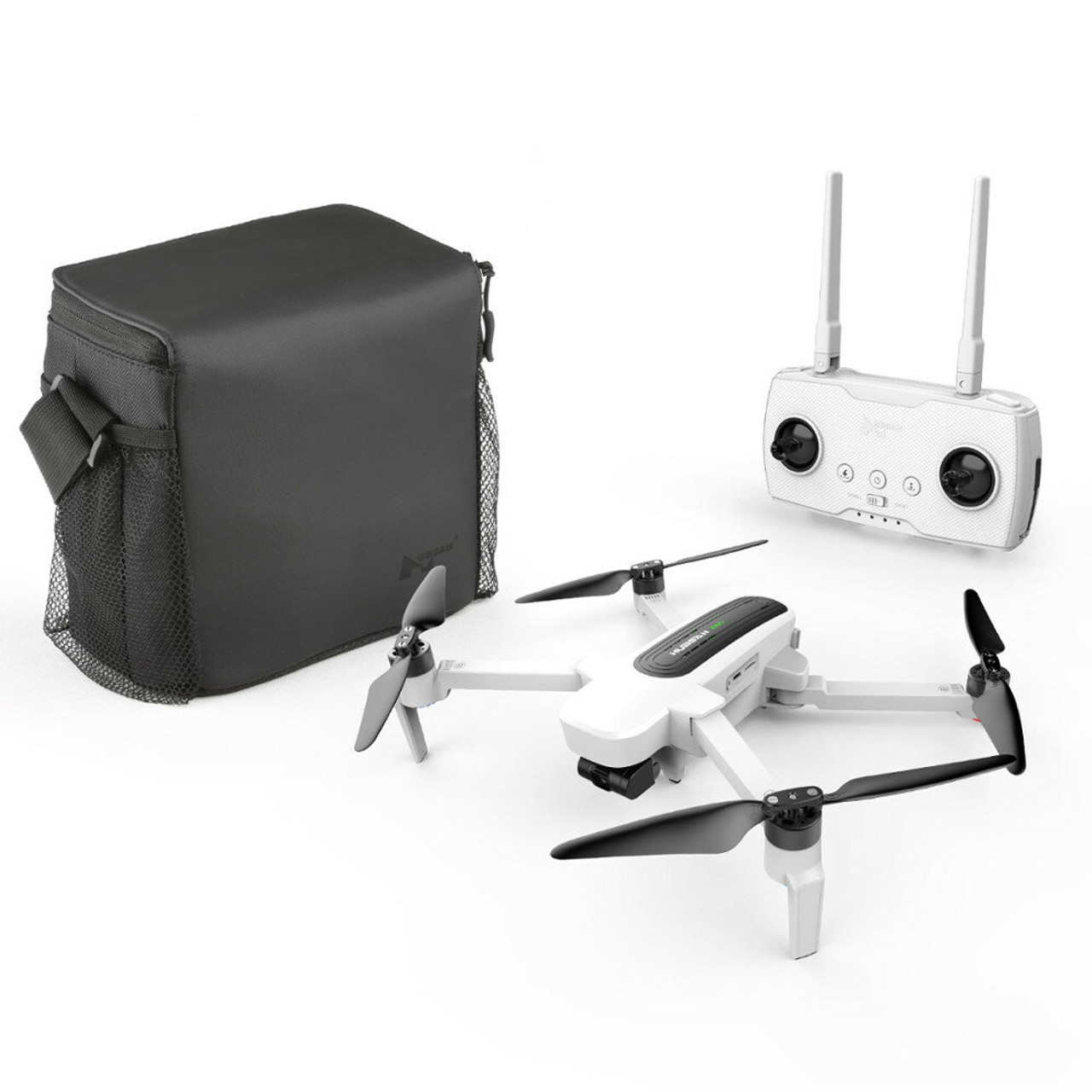Hubsan H117S Zino 5G WiFi UHD 4K Camera 3-Axis Gimbal RC Camera Drone Quadcopter