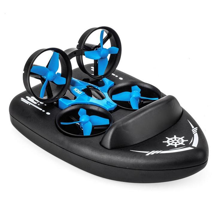 JJRC H36F mini drone 2.4G 4CH 6-axis speed 3D flip headless mode