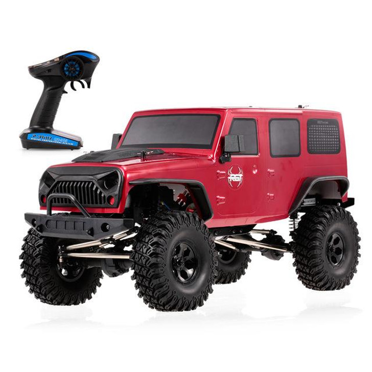 RGT 86100 RC off-road climbing car 1/10 electric remote control car