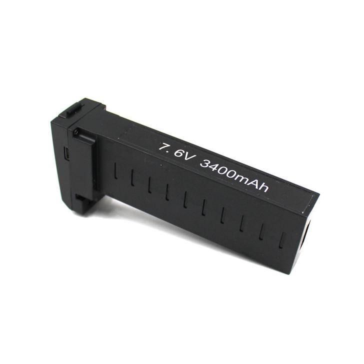 SG906 Pro 2 original battery with a capacity of 7.6V 3400mAh LiPo