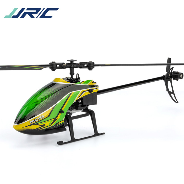 JJRC M05 RC helicopters 2.4GHZ 6-axis gyroscope using PA66+GF composite material suitable for beginners