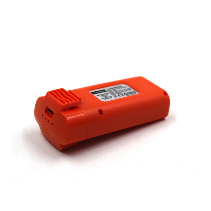 SG108 original battery with a capacity of 7.4V 2200mAh LiPo