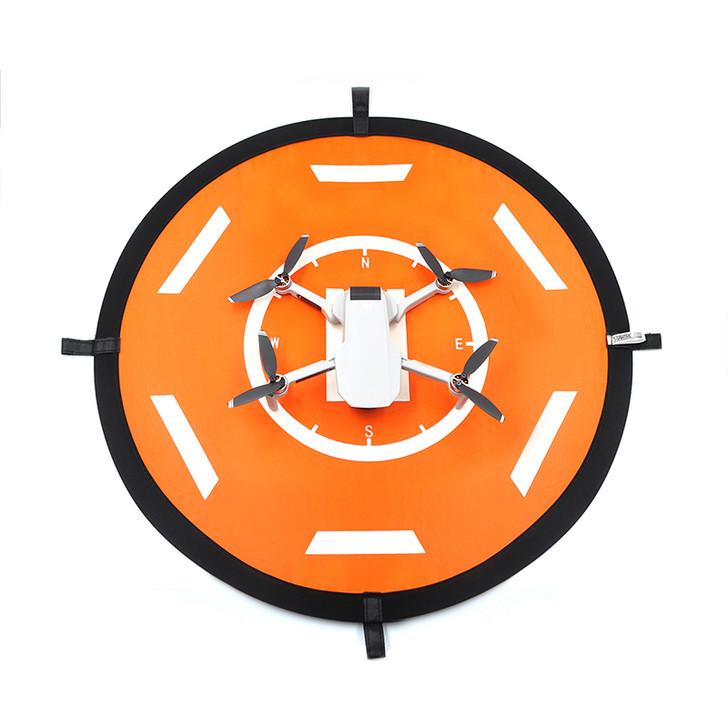 STARTRC 56cm folding Parking Apron Landing Pad is suitable for DJI Mavic Mini FIMI X8 RC drone