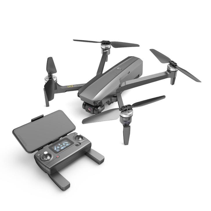 MJX BUGS 16 PRO B16 PRO EIS 5G WIFI FPV With 3-axis Coreless Gimbal 50x Zoom 4K EIS Camera 28mins Flight Time GPS RC Drone Quadcopter RTF