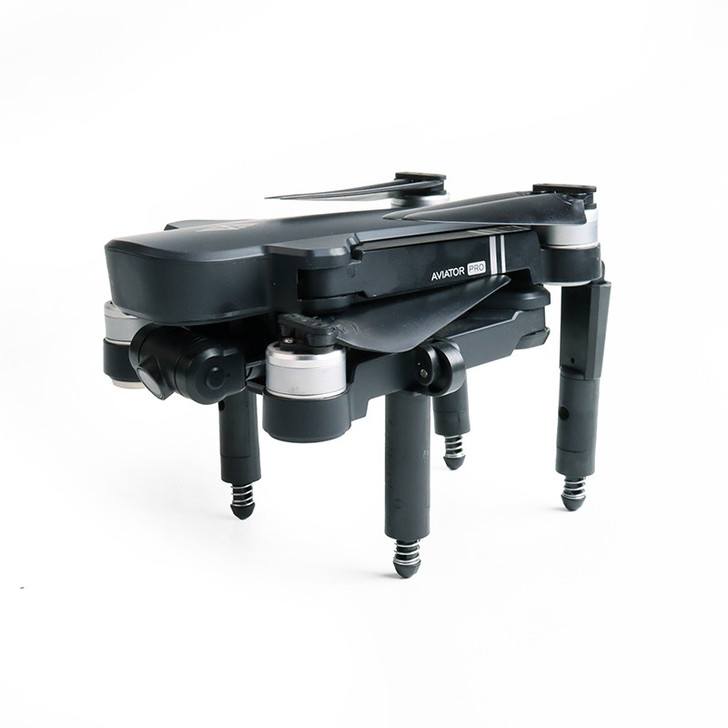 Extended Heightened Landing Gear for X17/8811/8811 PRO/G105