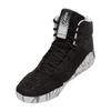 Asics Aggressor 4 Adult Wrestling Shoes - Black/Black