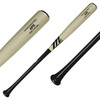 Marucci AP5 MVE2 Pro Maple Wood Baseball Bat - Black, Natural