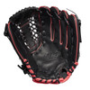 """Wilson 2022 A440 Flash 12"""" Fastpitch Softball Outfield Glove - Right Hand Throw"""