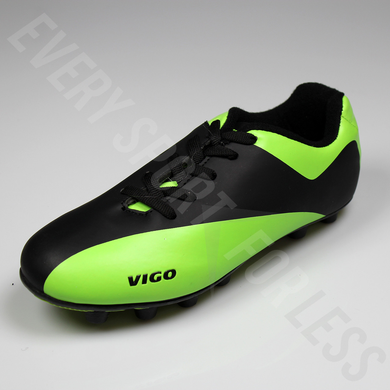 323b20c14b6c ... Vizari Vigo FG Youth   Junior Soccer Cleats - Black
