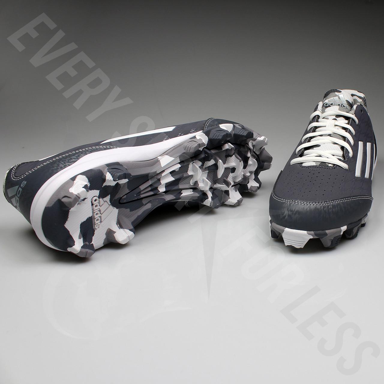 ... Grey · Adidas Wheelhouse 3 Men s Baseball Cleats S84778 - Onix b5136abe366