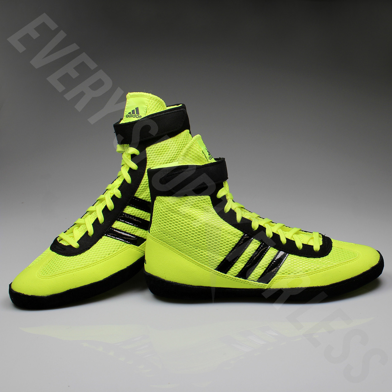b725b77256a ... Adidas Combat Speed 4 Senior Wrestling Shoes S77933 - Yellow