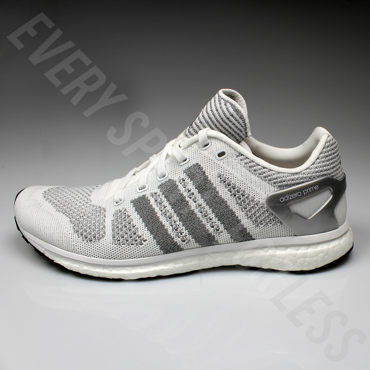 buy popular 20df2 37772 ... Adidas Adizero Primeknit Limited Edition Mens Running Shoes BB4919 ...