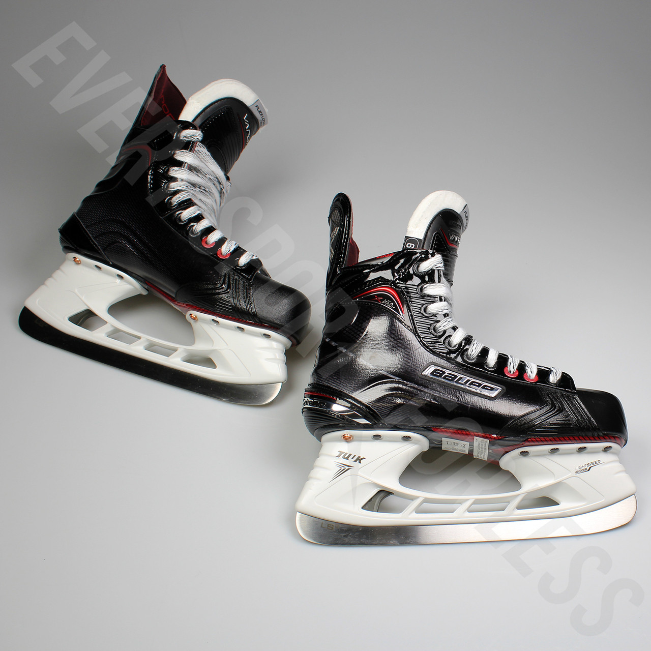 Bauer Vapor X LTX Pro+ Senior Hockey Skates - SPECIAL MAKE UP