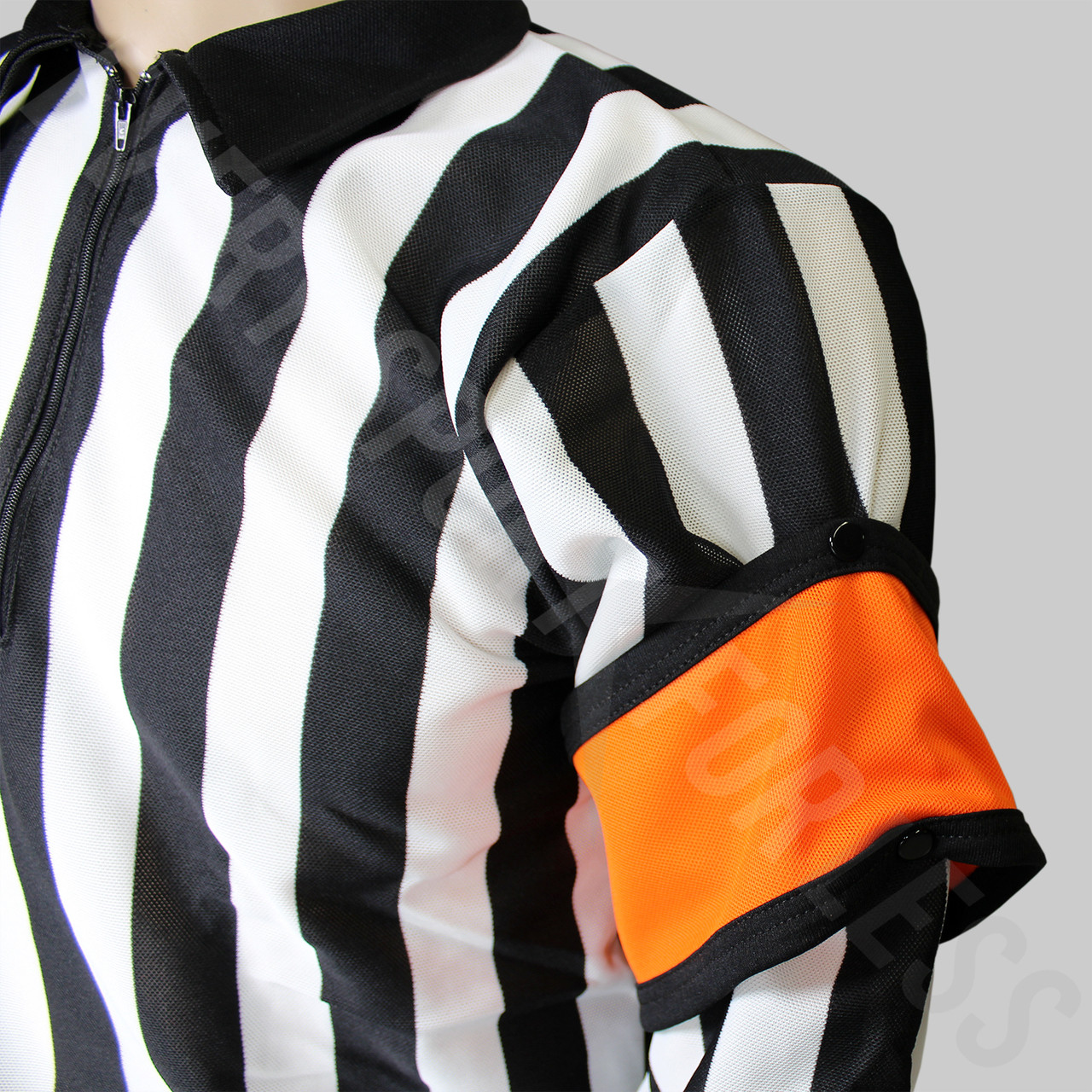 0dcd094de0b ... CCM Official Referee Armband Set - Orange