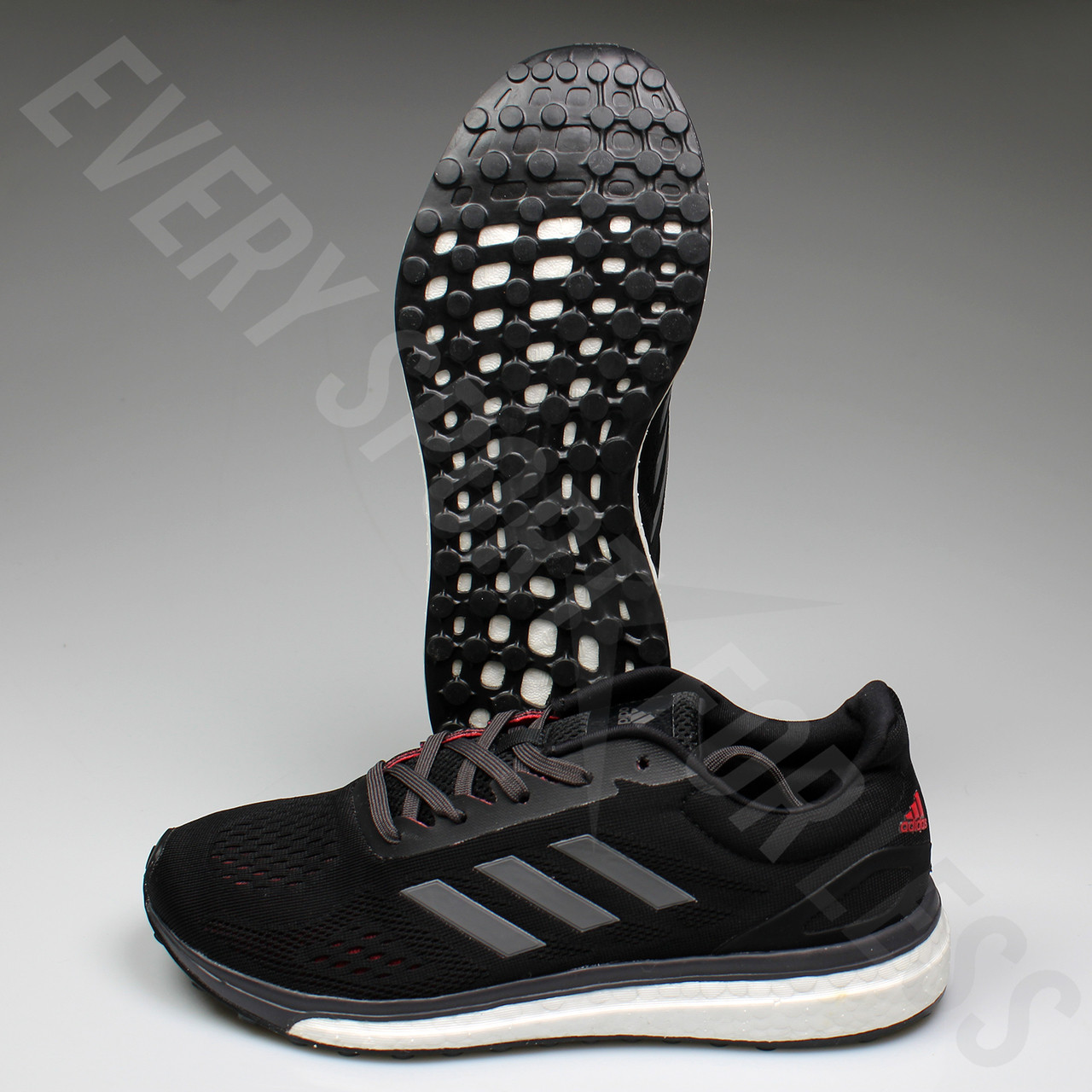 brand new ee883 05af1 ... Adidas Sonic Drive Women s Running Shoes BB3424 - Black, ...