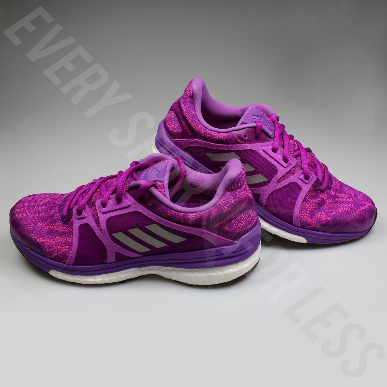 5aa0b457d4122 ... Adidas Supernova Sequence 9 Women s Running Shoes AQ3548 - Purple ...