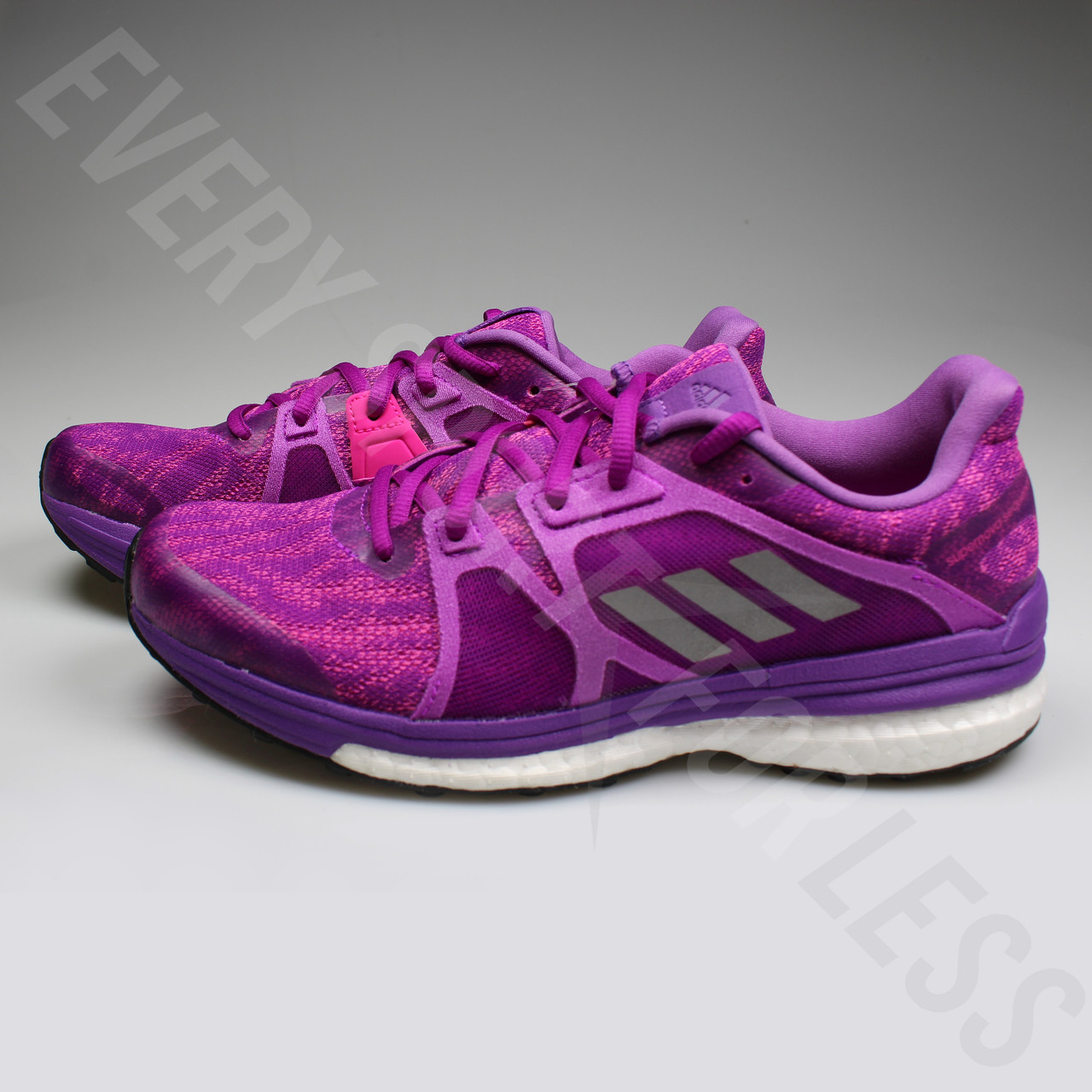 Adidas Supernova Sequence 9 Women's Running Shoes AQ3548 - Purple