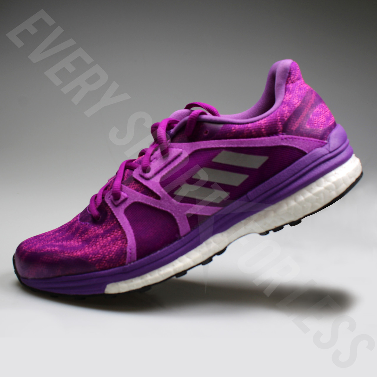 dc29b26acd4 ... Adidas Supernova Sequence 9 Women s Running Shoes AQ3548 - Purple ...