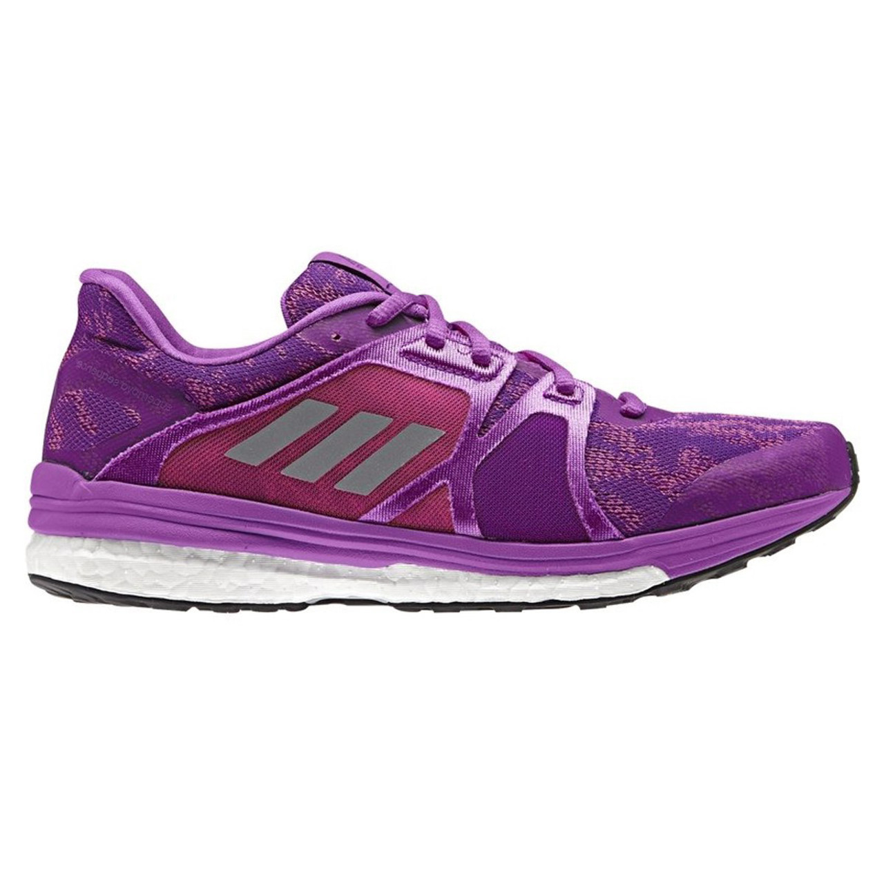ca6c1cee4 Adidas Supernova Sequence 9 Women s Running Shoes AQ3548 - Purple ...