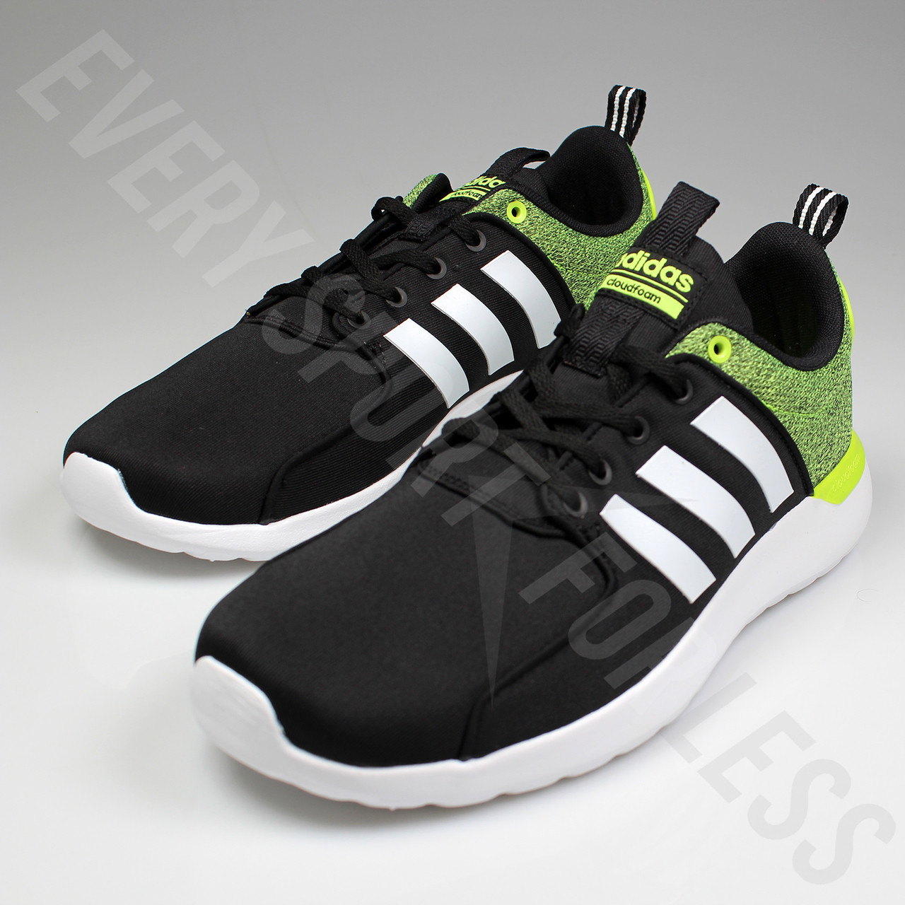 Adidas Cloudfoam Lite Racer AW4030 Men's Running Shoe