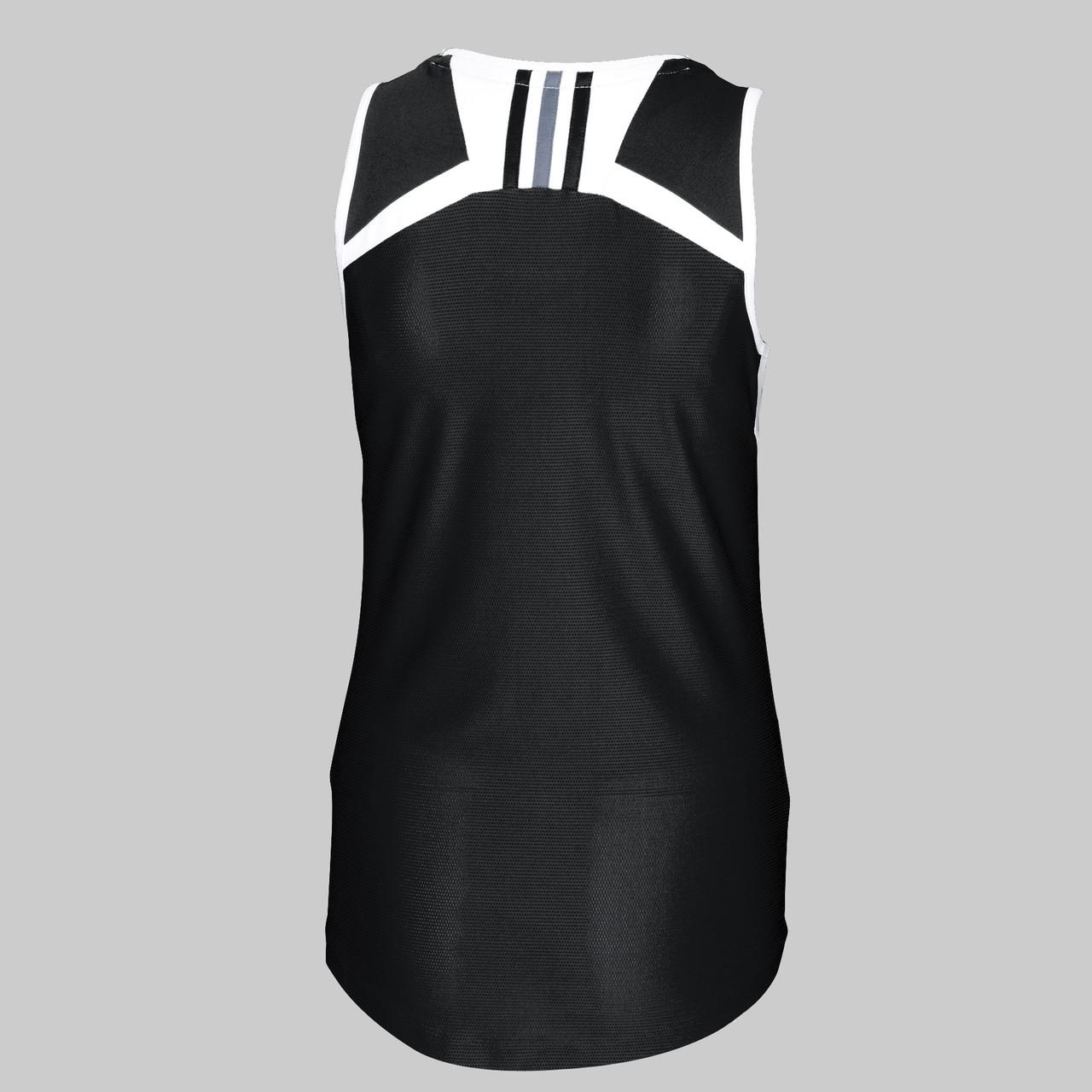adidas athletic tank top