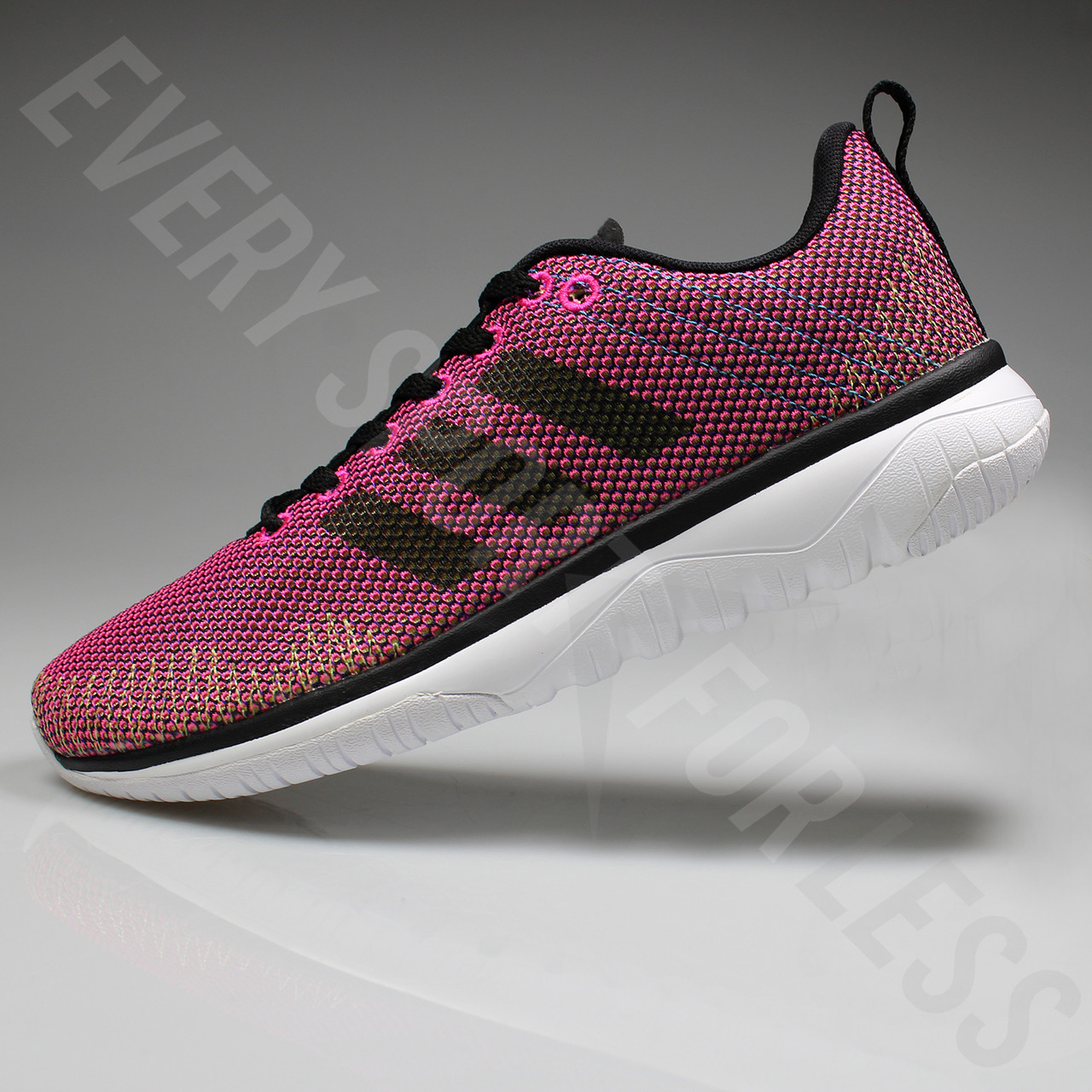 Factory Price adidas Cloudfoam Super Flex Shoes (Women