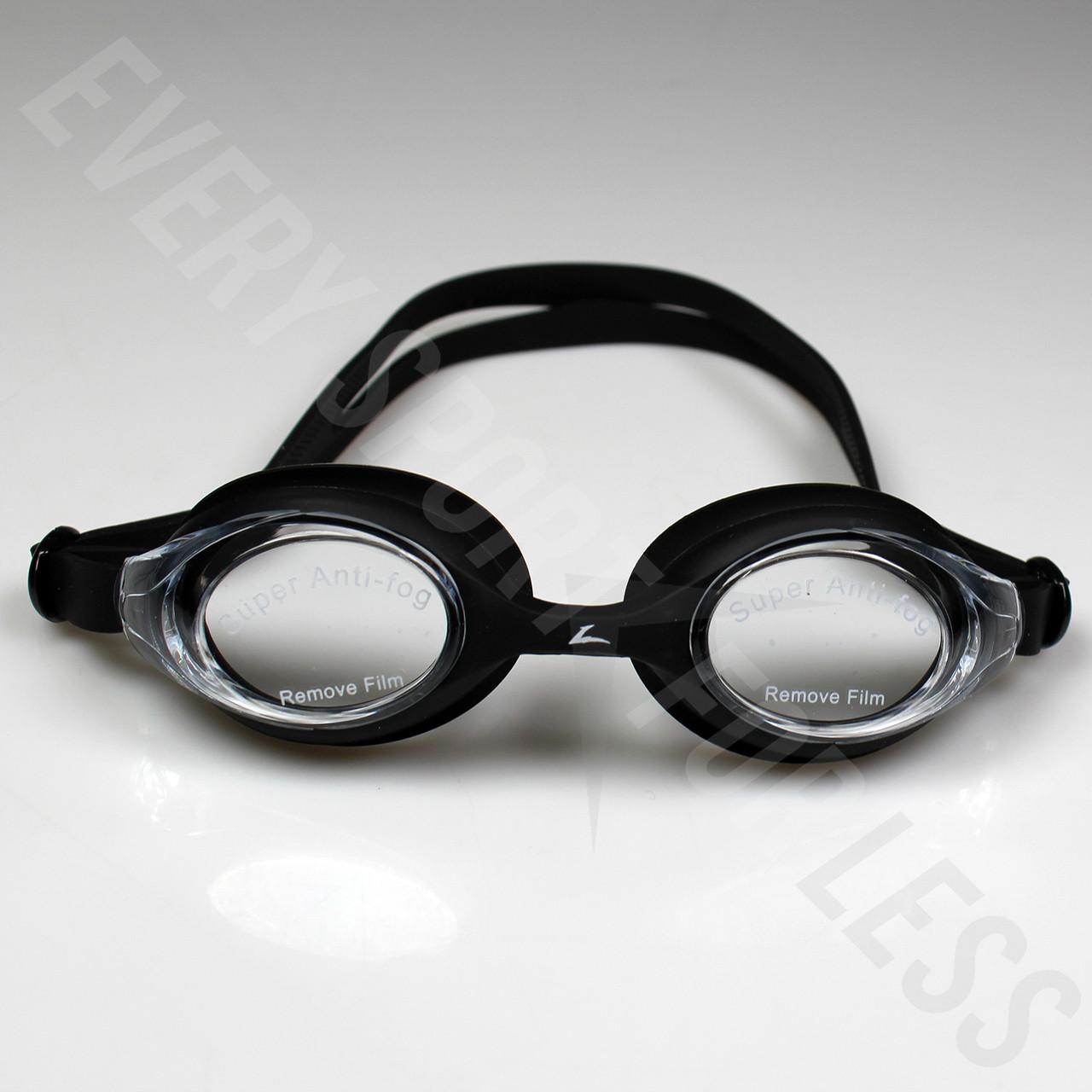 2ca6ad1da21 Leader Tradewind Performance Adult Swimming Goggles