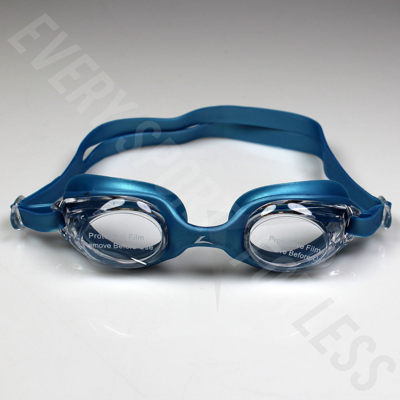 4a2d50abb26d Leader Sandcastle Youth Performance Swimming Goggles