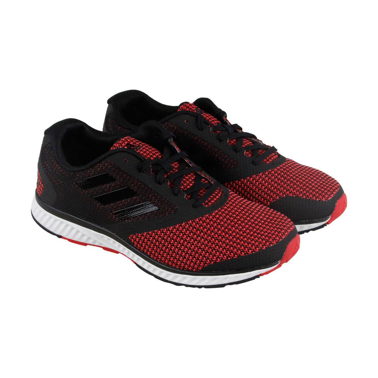 a5e46134853b Adidas Edge RC Men s Running Shoes CG4281 - Black   Red
