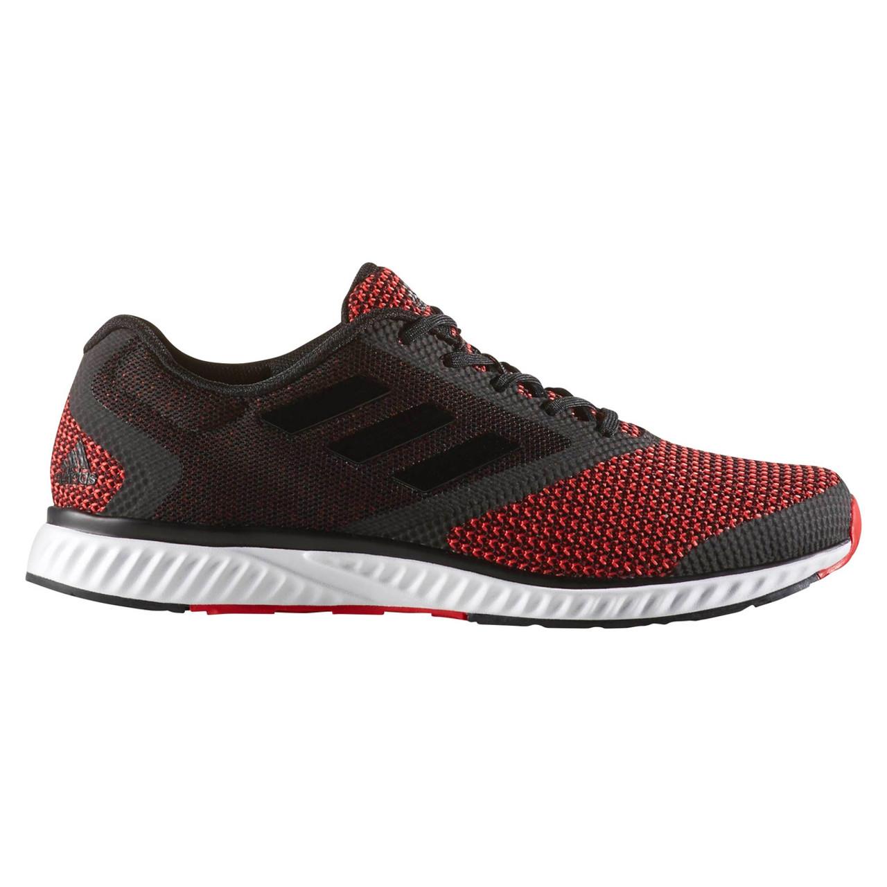 super popular 6bf24 dd665 Adidas Edge RC Mens Running Shoes CG4281 - Black, Red ...