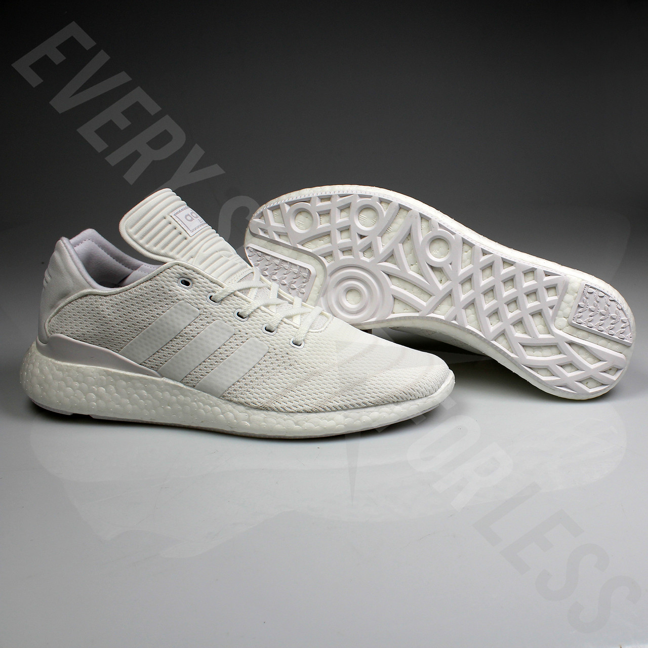 98a20f6d6cb47 ... Adidas Busenitz Pure Boost PK Men s Skateboard Shoes BB8376 - ...