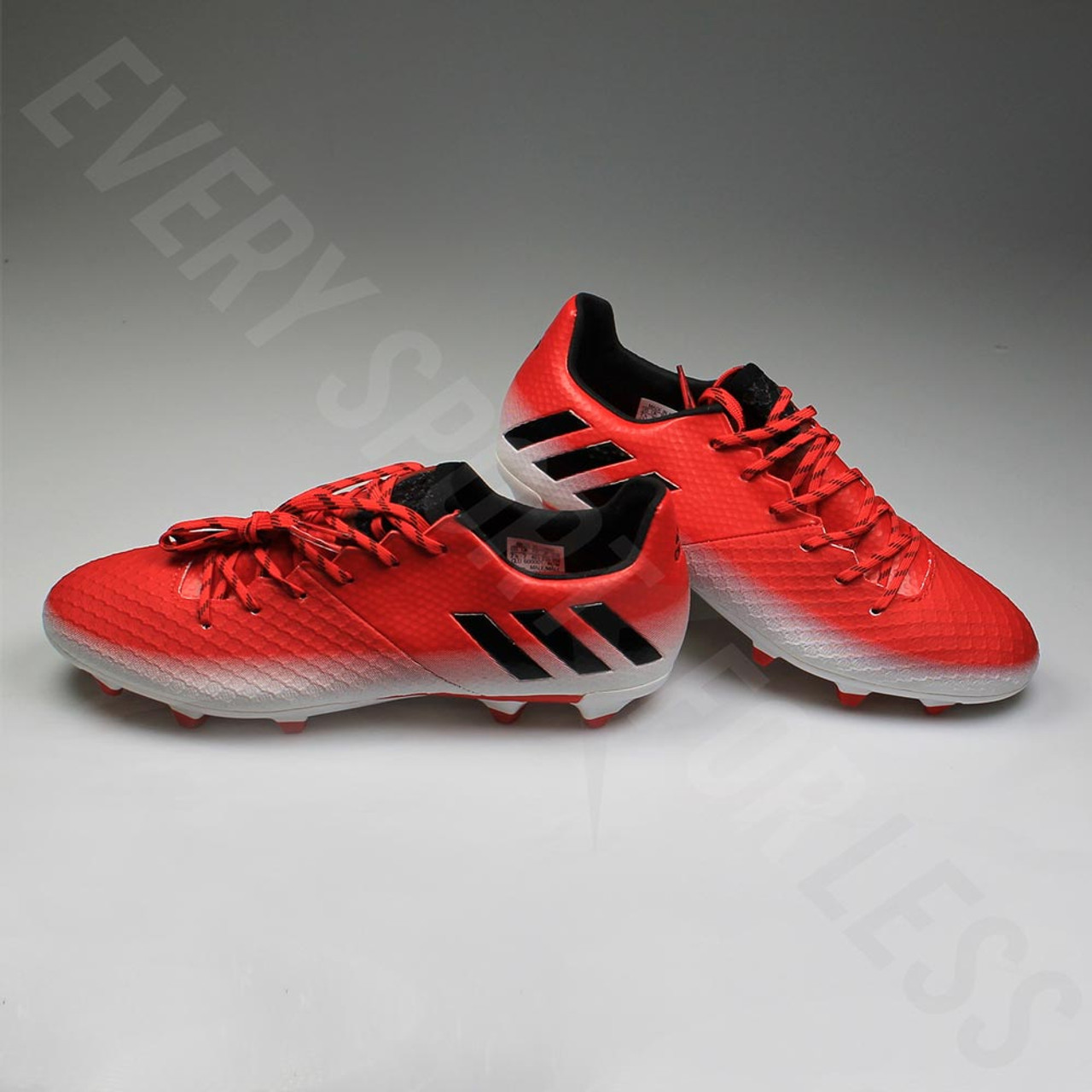 775250874f4 ... Adidas Messi 16.2 FG Men s Soccer Cleats BA9144 - Red