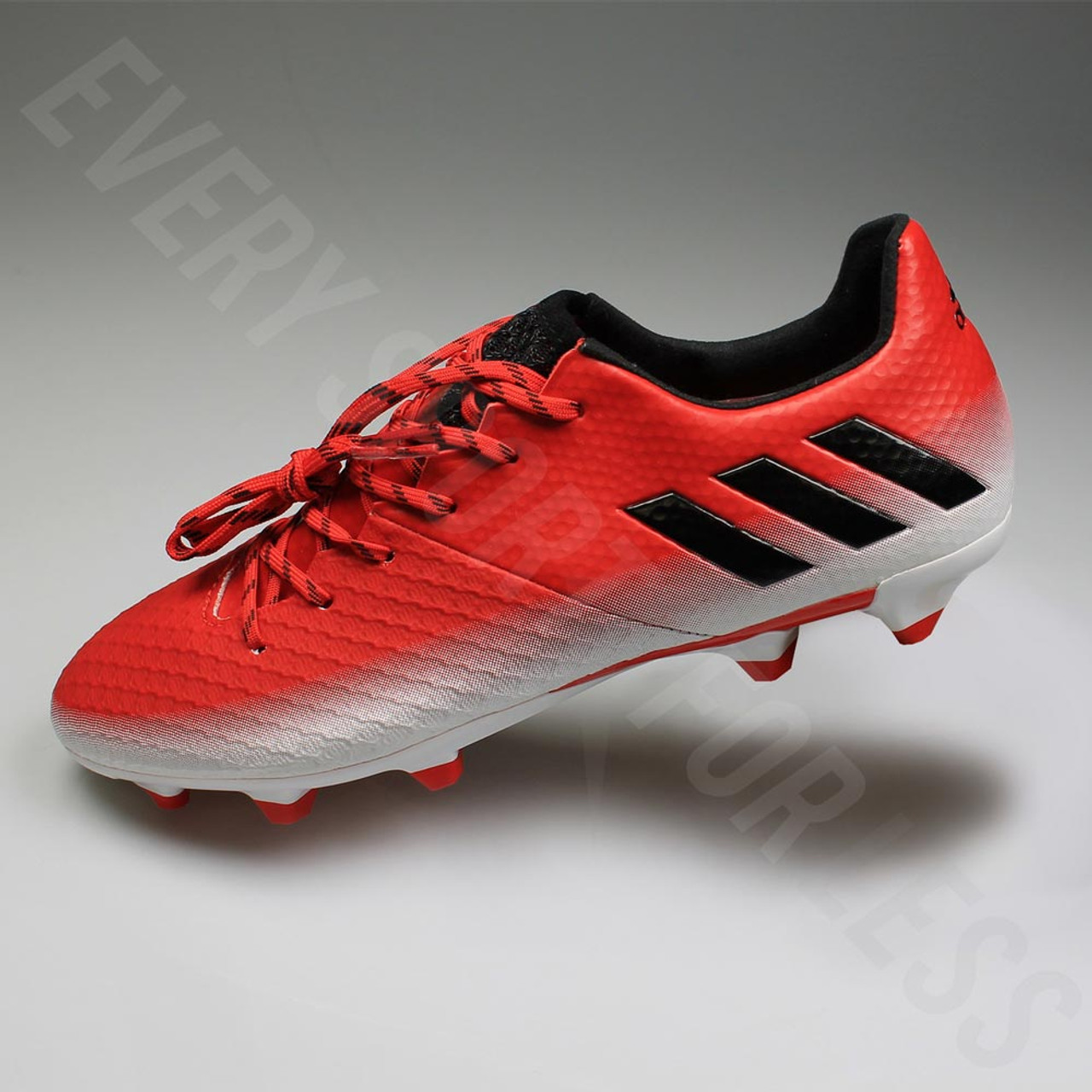 3ded6b8c6 ... Adidas Messi 16.2 FG Men s Soccer Cleats BA9144 - Red