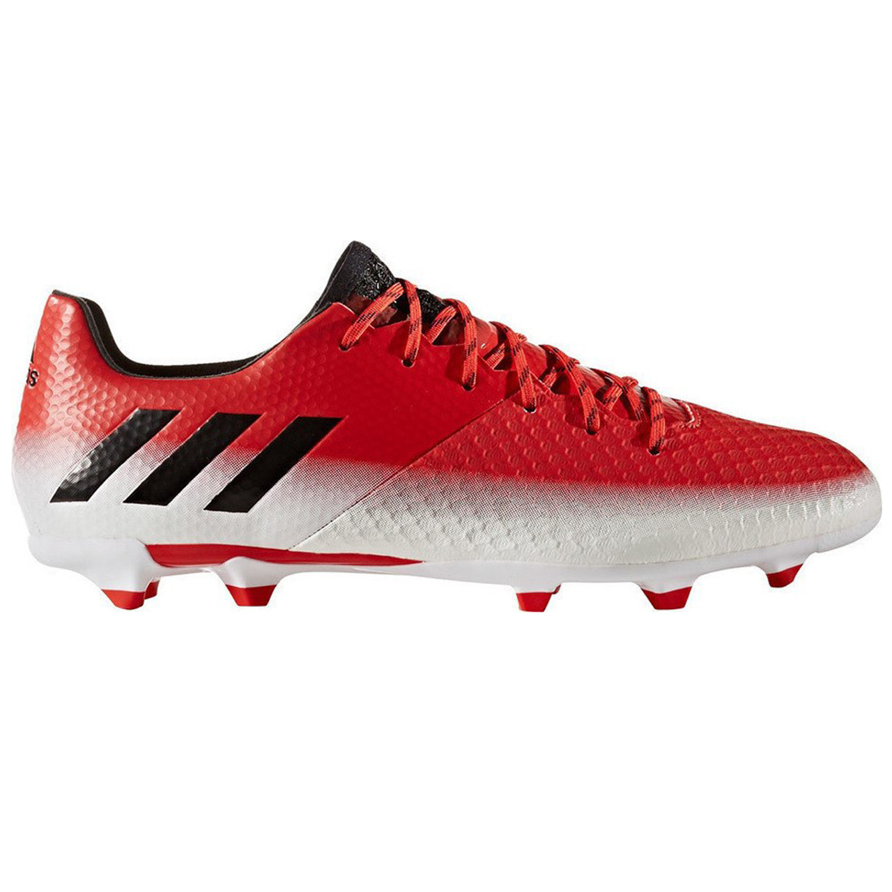 0732b6dd2 Adidas Messi 16.2 FG Men s Soccer Cleats BA9144 - Red