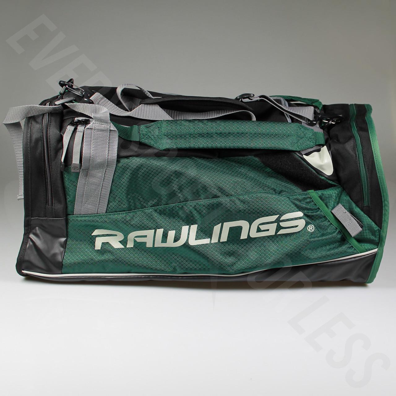 88d8582e84 ... Rawlings R601 Hybrid Baseball Backpack   Duffel Bag