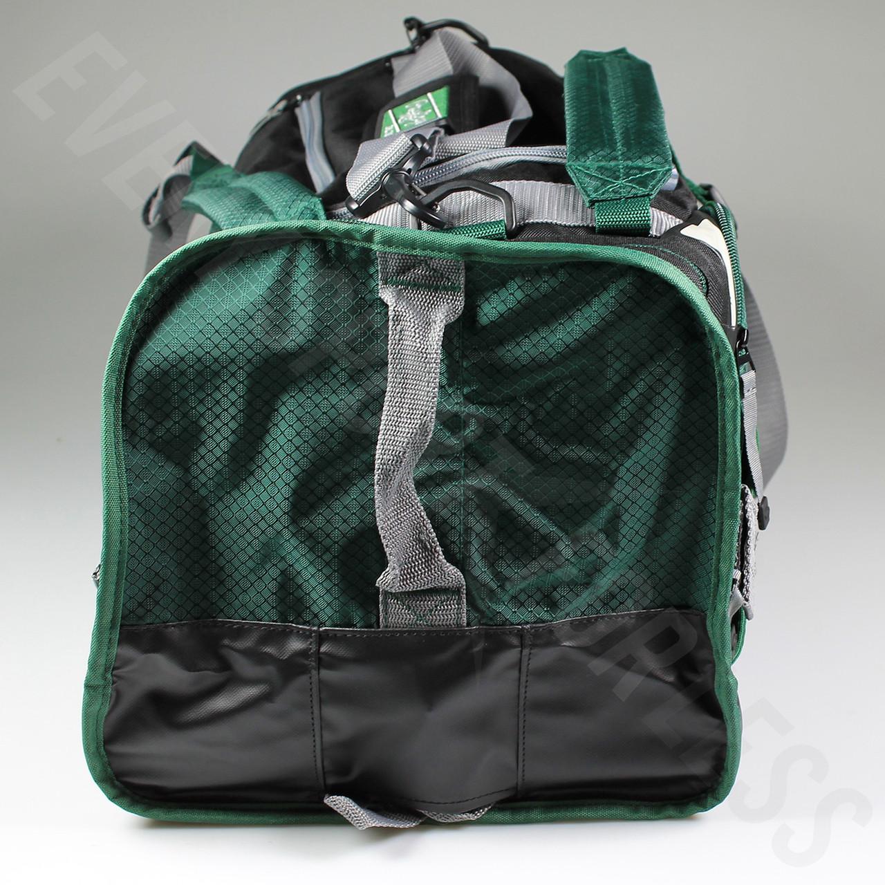 1bf56c14b4 ... Rawlings R601 Hybrid Baseball Backpack   Duffel Bag
