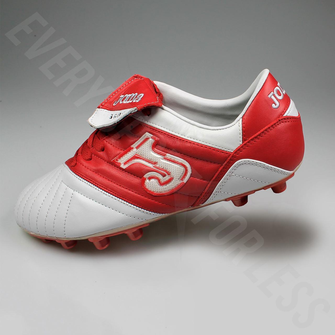 f3b94a8538a ... Joma Multitaco Numero 10 Men's Soccer Cleats - Red, ...