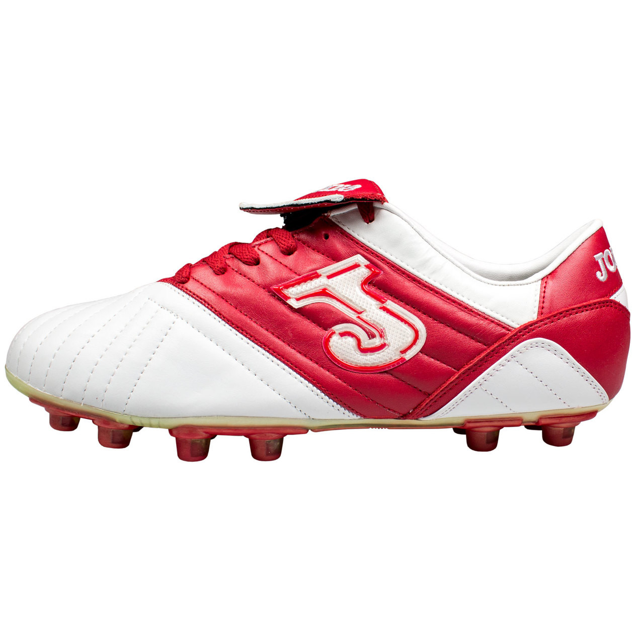 e0ef732e385 Joma Multitaco Numbero 10 Soccer Cleats - Red | Best Price