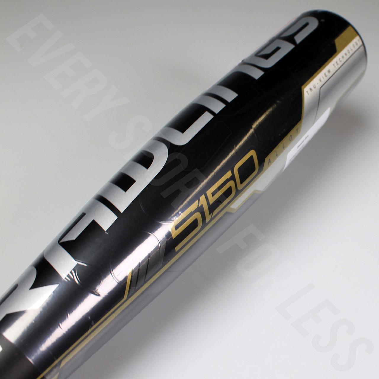 Rawlings 5150 Big Barrel -5 USA Baseball Bat