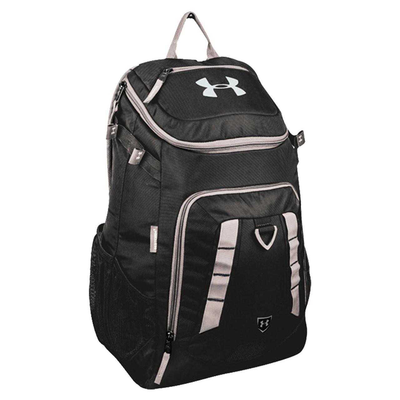 0b2aeaf46e Under Armour Undeniable Baseball   Softball Bat Backpack ...