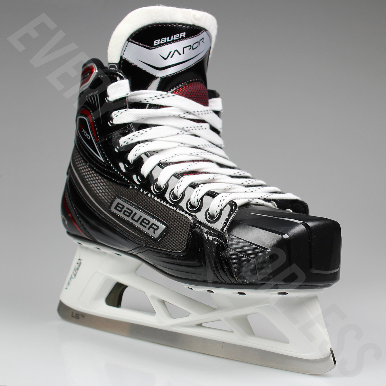 3f34650b54e ... Bauer S17 Vapor X700 Senior Ice Hockey Goalie Skates ...