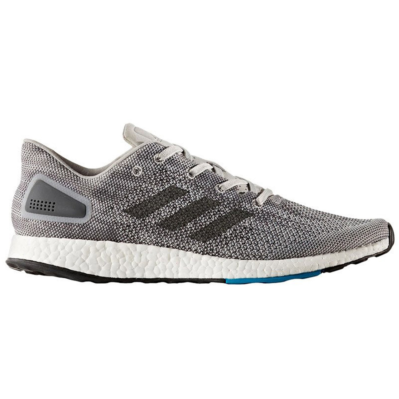 8f4a1aa4e Adidas PureBOOST DPR Mens Sneakers S82010 - Grey
