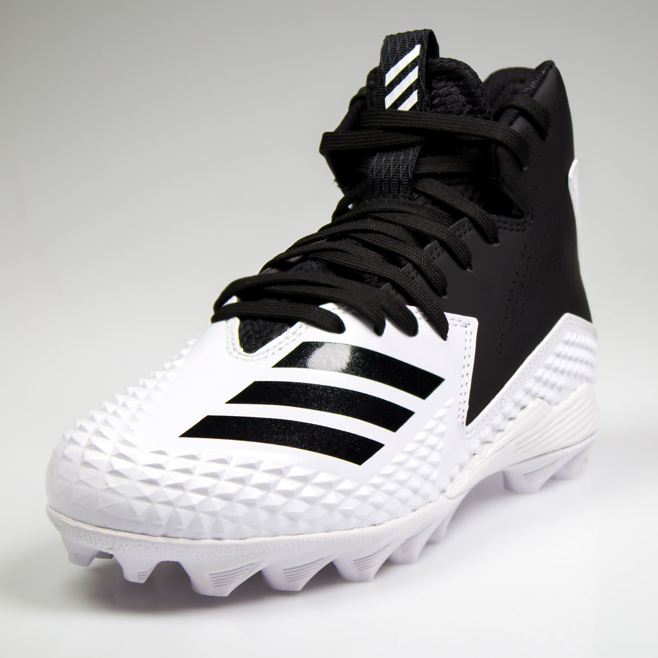 new products 08e5b 6c025 ... Adidas Freak Mid MD Junior Football  Lacrosse Cleats CG4460 ...