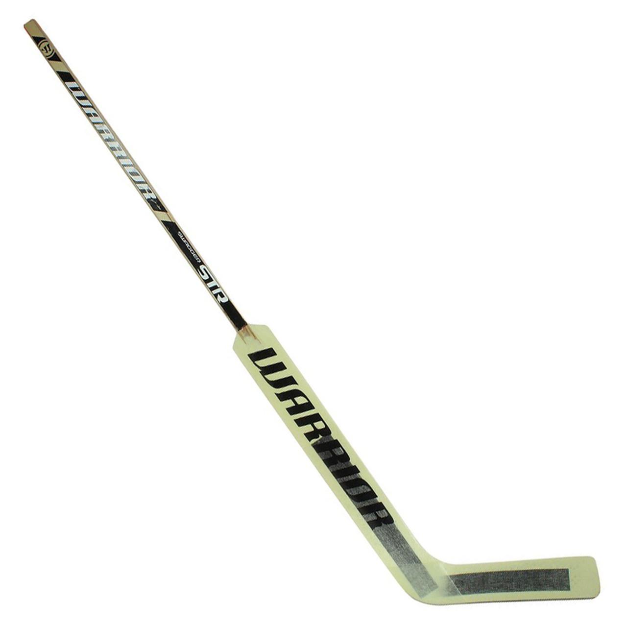 Warrior Swagger Str Hockey Goalie Stick Everysportforless Com