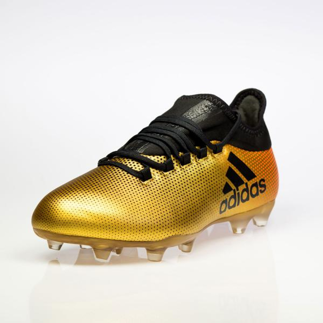 f59ba5156 ... Adidas X 17.2 FG Men s Soccer Cleats CP9186 - Gold