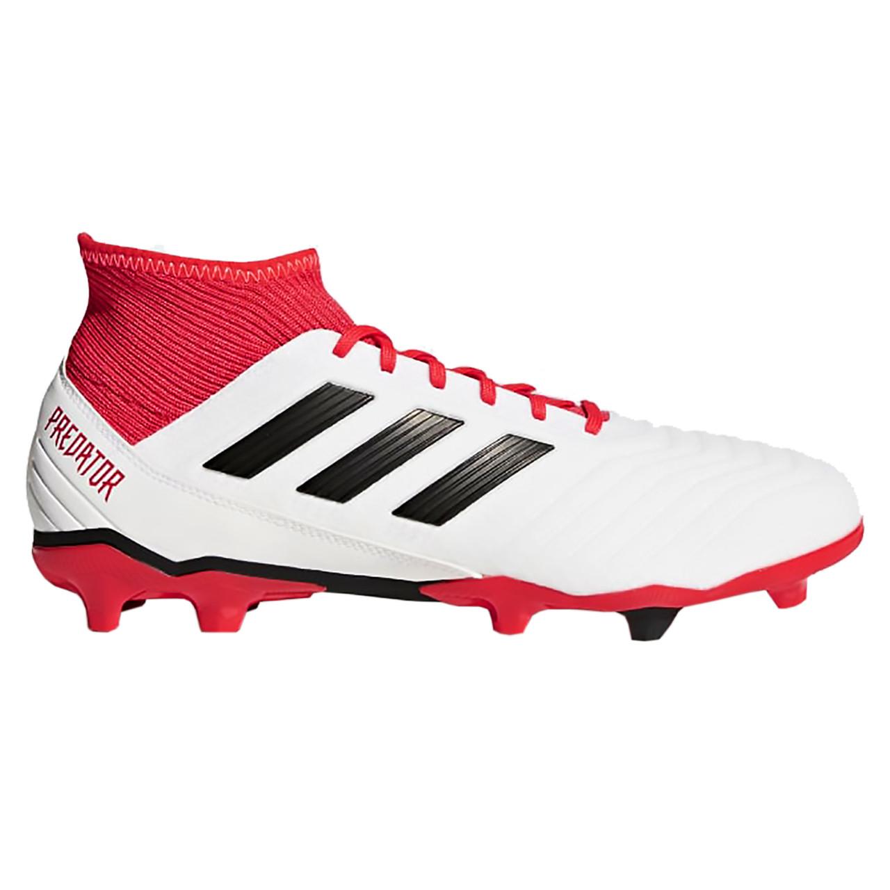 1b1d6383ee8 Adidas Predator 18.3 FG Men s Soccer Cleats CM7667 ...