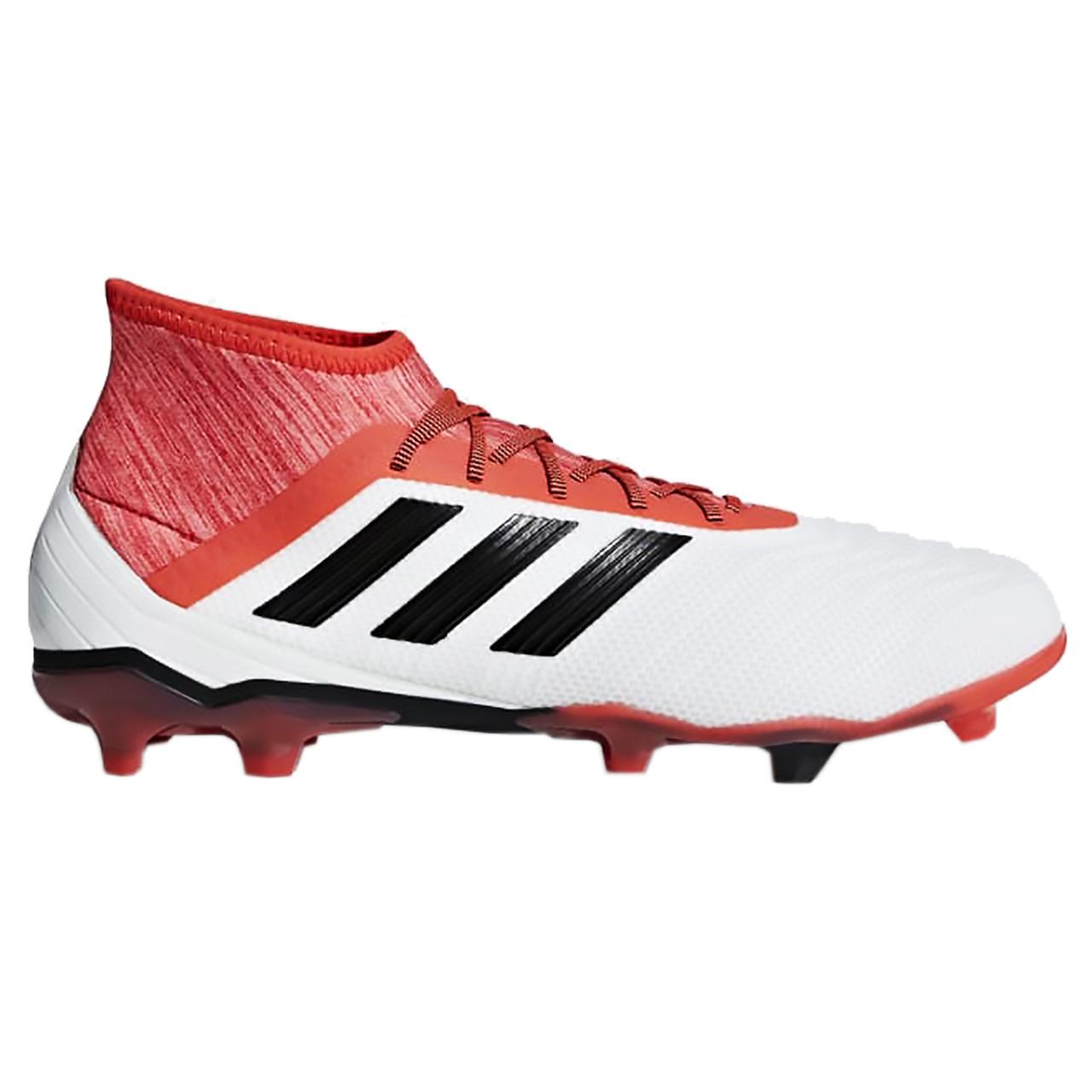 451876843 Adidas Predator 18.2 FG Men s Soccer Cleats CM7666 ...