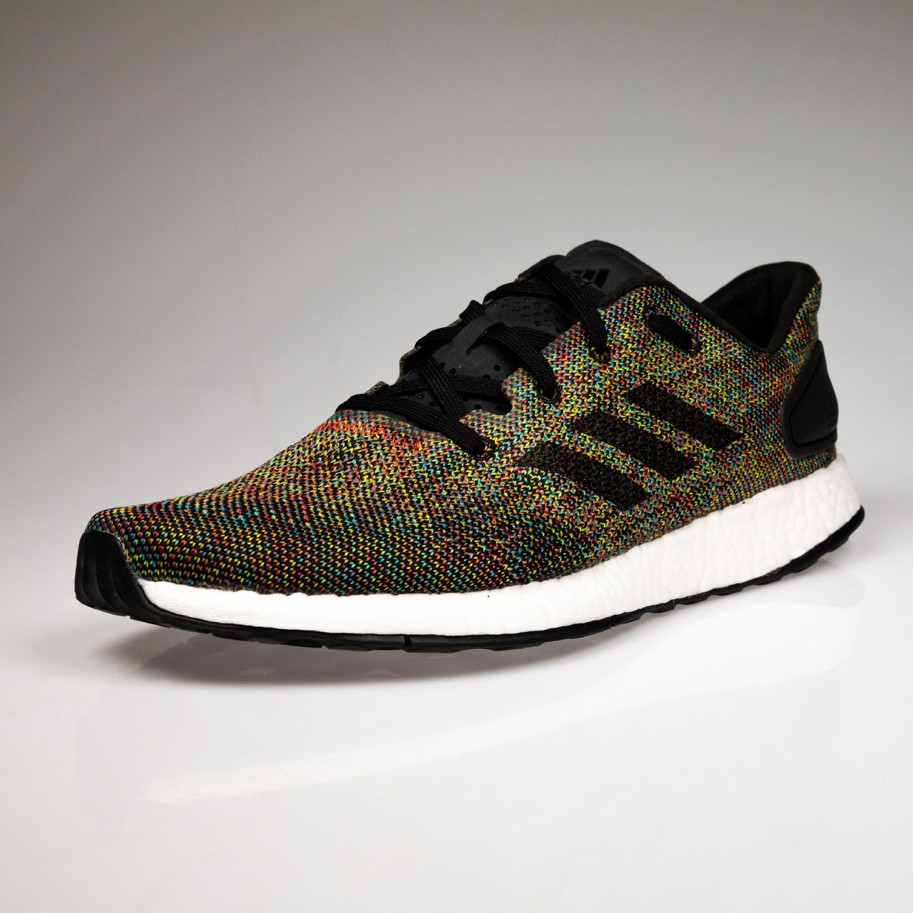 88a83a1c32503 ... Adidas PureBOOST Men s Running Shoes   Sneakers - CG2993 ...